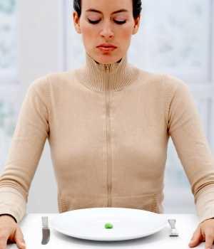 Tratamientos caseros contra los transtornos alimentarios