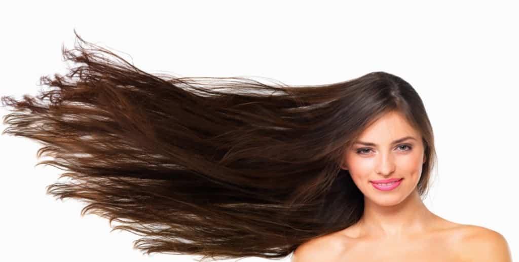 Los cabellos caen fuerte los medios públicos