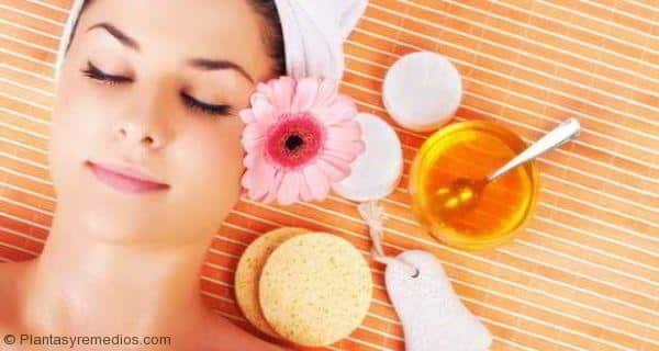 El aceite de espino cerval de mar y el tratamiento para los cabellos