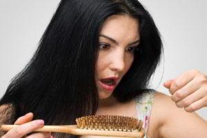 Homeopatía para la perdida de cabello