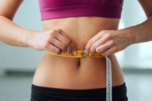 4 aceites esenciales que pueden ayudar con la pérdida de peso