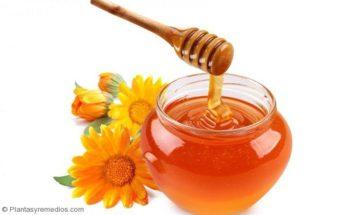 Mascarilla de miel para las arrugas