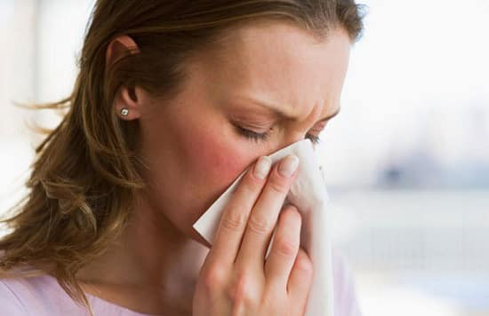 nariz tapada-congestion nasal