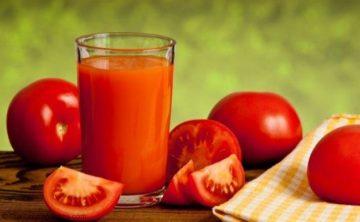 Como usar tomate para eliminar los parásitos o lombrices intestinales