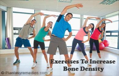 Resistencia execises para la Osteoporosis