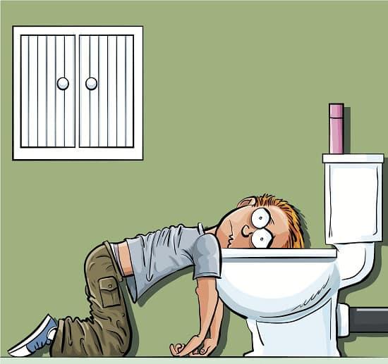 causa-diarrea