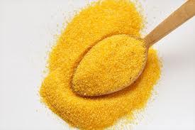 harina de maíz para eliminar las hormigas