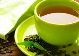 Curar la gingivitis con aceite de té verde