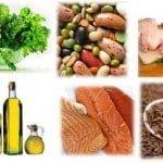 alimentos con grasa poliinsaturadas