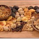 alimentos ricos esteroles