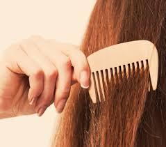 Remedios caseros para el cabello reseco