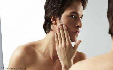 Aloe vera para después del afeitado