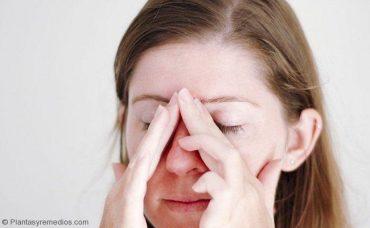 Aloe vera para sinusitis