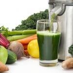 Saludables beneficios de los jugos naturales