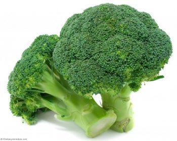 brócoli para limpiar la sangre