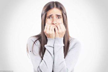 Manzanilla para calmar la ansiedad