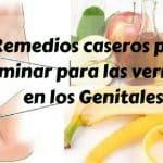 13 Remedios Caseros para las Verrugas en los Genitales