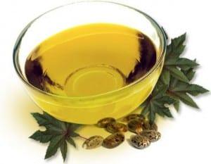aceite de ricino : beneficios para la salud