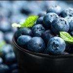 Beneficios para la salud los Arándanos azules