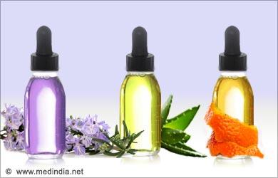 Remedios caseros para un cuero cabelludo que pica: Aceite Esencial