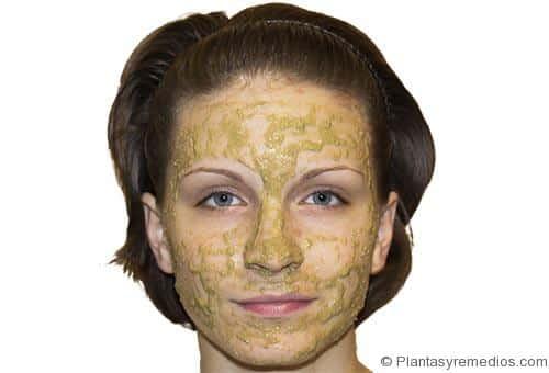 remedios con linaza para la piel