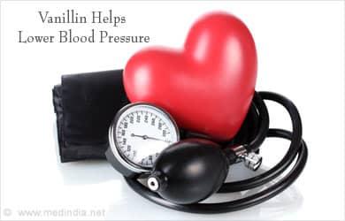 Vanilla ayuda a controlar la presión arterial