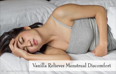 Vanilla ayuda a tratar los problemas menstruales