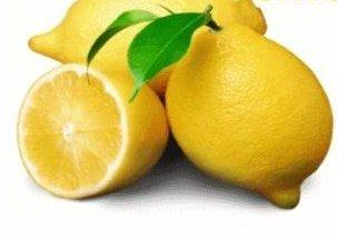 Jugo de limón para curar la conjuntivitis