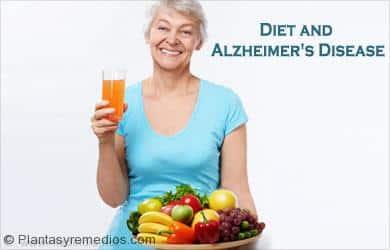 La dieta y la enfermedad de Alzheimer