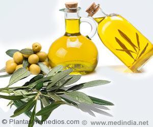 Beneficios asombrosos del extracto de hoja de olivo