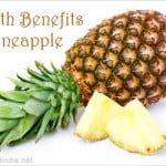 17 excelentes beneficios y propiedades de la piña