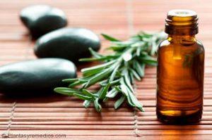 Aceite arbol de té para curar la sarna