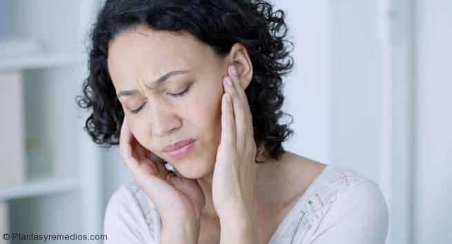 eucalipto para el dolor de oido