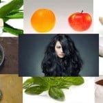 10 plantas medicinales para la caspa
