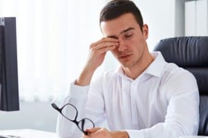 remedios caseros para los ojos cansados
