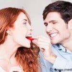 Alimentos para aumentar el vigor sexual (afrodisiacos)
