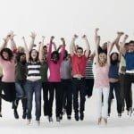 Batir el estrés, la fatiga y la depresión con yoga de la risa