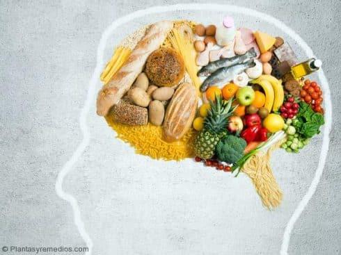 27 alimentos para mejorar la memoria