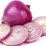 Comer cebolla para aumentar el libido