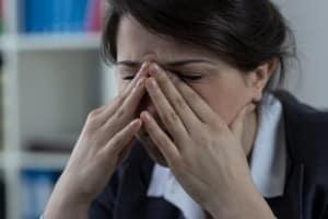 aceite de lavanda remedio para la sinusitis