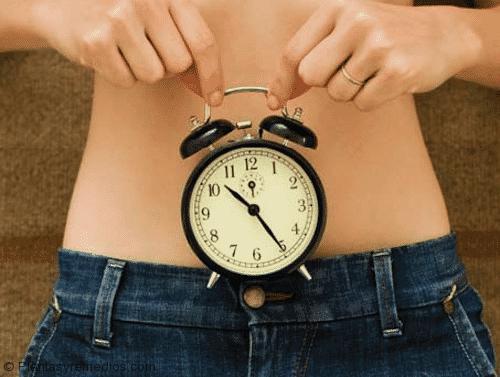 Remedios con plantas para los periodos irregulares