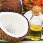 Beneficios para la belleza con aceite de coco