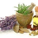 Plantas medicinales que sirven como purgante