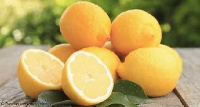 Remedio casero con limón para la hipertensión