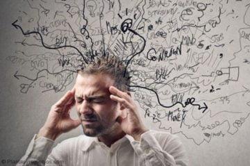 Albahaca es bueno para el estrés y ansiedad