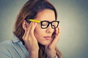 Remedio con hojas de betel para el dolor de cabeza