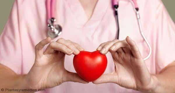 6 remedios caseros para mantener un corazon saludable