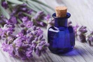 aceite de lavanda remedio para la migraña