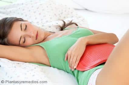 Remedios caseros para deshacerse de periodos irregulares