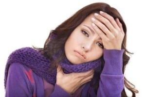 jengibre para la tos y resfriado
